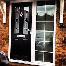 Exterior Doors Fitted Composite Front Doors Fitted Door Design Ideas On Worlddoors Net