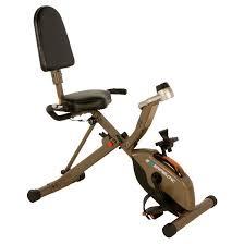 Armchair Exercise Bike Edge Recumbent Stationary Bike Target