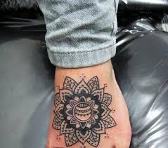 mandala tattoos tattoo designs tattoo pictures page 6