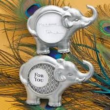 Traditional Indian Wedding Favors Good Fortune Elephant Candles Wedding Favors Favors Traditional