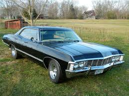 4 Door Muscle Cars - the impala chevy impala impalas and chevy
