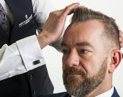 most popular irish men s haircut mens hair salon barbershop dublin men s grooming ireland