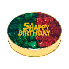 personalized food gifts custom candy the best promotional gifts during the national candy