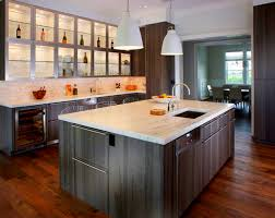 kitchen room best popular country gray stained kitchen cabinets