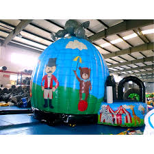 cheap outdoor circus inflatables for sale buy or hire best