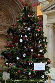 christmas trees at carnegie museum of natural history a salute to