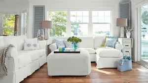Living Room Furniture Next Our 60 Prettiest Island Rooms Coastal Living