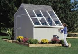Backyard Greenhouse Winter How Solar Gardening Makes Growing Vegetables Year Round Possible