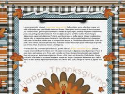thanksgiving email templates themes for gmail customize your