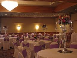 candelabra centerpieces lace wedding decoration rentals