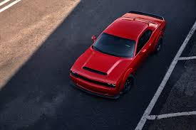 here u0027s why the dodge demon is one of the most badass cars ever