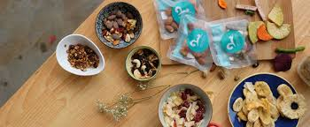 snack delivery service tasty healthy snack delivery service that also feeds the poor