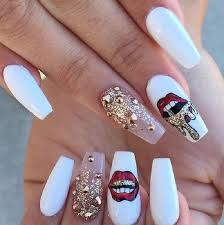 nail designe 50 coffin nail designs nenuno creative