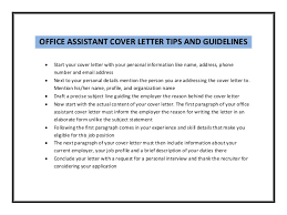 cover letter for office assistant buy essay papers online from a