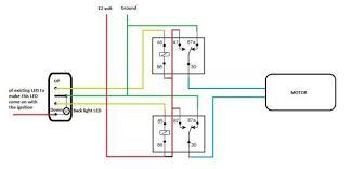 vy power window wiring diagram wiring diagram weick