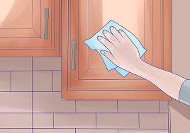 how to clean grease off kitchen cabinets after u2014 desjar interior