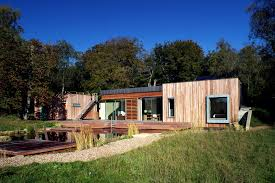 Studio House by Gallery Of New Forest House Pad Studio 2