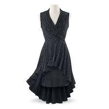 polka dot peplum dress women u0027s romantic u0026 fantasy inspired fashions