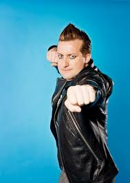 tre cool profile photo catalog