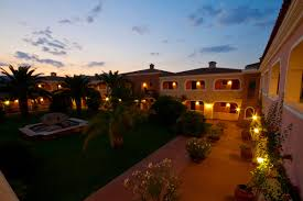 hotel giardini i giardini di cala ginepro h禊tel resort orosei vacances en