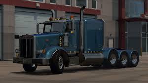 peterbilt peterbilt 357 version 2 0 trucksim