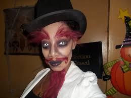 Ring Halloween Costume Halloween Ring Master Circus Freak Tutorial Video 5