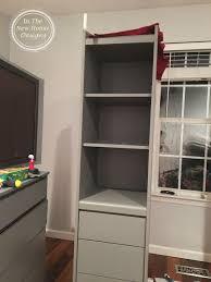 Upcycle Laminate Furniture - how to paint laminate furniture no sanding hometalk