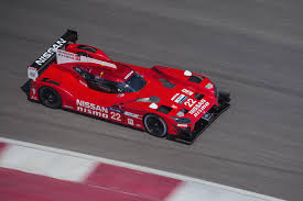 nissan race car nissan gt r lm nismo returns to racing in 2016 evo
