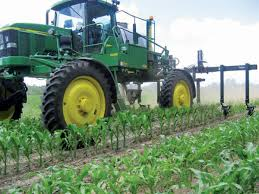 John Deere 71 Planter by 3600 Fertilizer Toolbar For John Deere 4710 4830 Sprayers Yetter Co