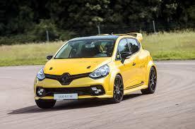 renault clio rs 2016 renault clio rs16 review review autocar