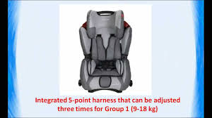 siege auto recaro groupe 1 2 3 recaro sport 1 2 3 car seat grey