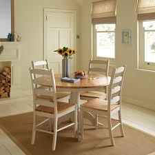 table round extendable kitchen table extendable round dining