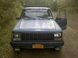1988 jeep comanche interior jeep fiveoh 1991 jeep comanche regular cab specs photos