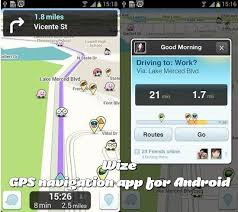 waze for android waze community driven traffic and gps navigation app for android
