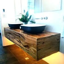 bathroom wooden vanity units solid wood vanity units for bathrooms
