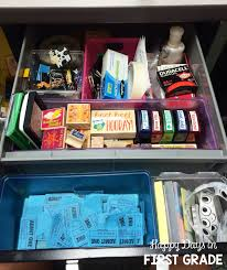 Teacher Desk Organization by Who U0027s Who And Who U0027s New 5 Things To Do To Get Ready For Back To