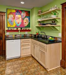 dc metro painting kitchen cabinets traditional with black island