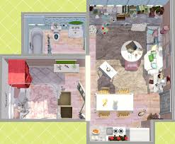 sims 3 decorated homes and apartments casaslindas