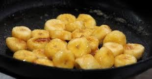 cuisiner les mures 10 choses à faire avec des bananes trop mûres cuisine az