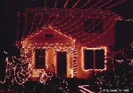 37th street lights austin maddog n miracles christmas lights on 37th street 98316