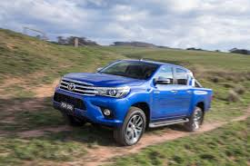 toyota hilux 4 0 litre petrol v6 power output to remain unchanged