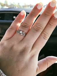 plus size engagement rings this is proudly showing 130 engagement ring brides