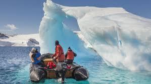 imagenes de la antartida cambio climático el deshielo de la antártida amenaza con elevar el