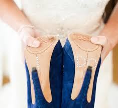 wedding shoes royal blue 20 wedding shoe ideas for every in 2014 wedding