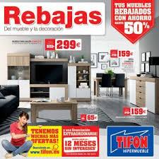 tifon muebles calaméo rebajas mueble enero 2015 en tifon hipermueble