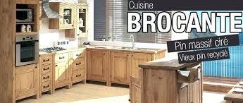 meuble de cuisine en bois massif meuble cuisine bois massif facade meuble cuisine bois brut