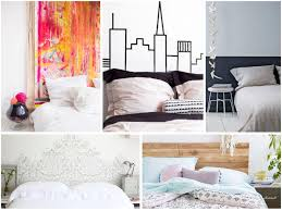 11 creative alternatives to the traditional headboard u2014 designology
