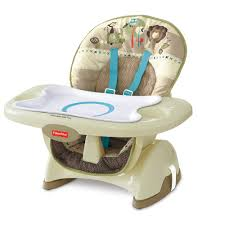price zoo animal deluxe spacesaver high chair