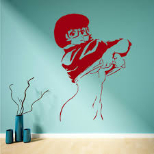 aliexpress com buy sexy velma scooby doo vinyl wall art sticker aliexpress com buy sexy velma scooby doo vinyl wall art sticker room decal otaku bedroom wall decals removable art home decoration mural d553 from