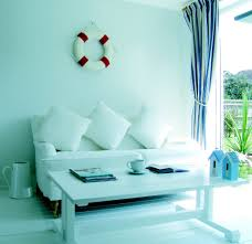 nautical interior designs by style white room nautical theme decorating in white